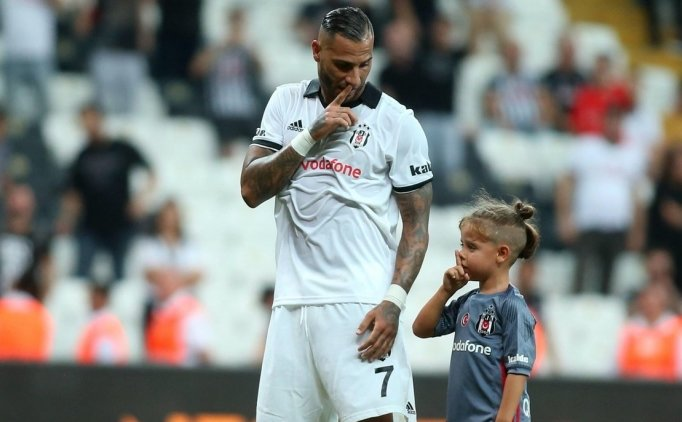 Sporting'ten Quaresma'ya 4 Milyon Euro!