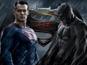 Batman v Superman Filminden Son Fragman